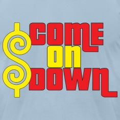 "Men's ""Come On Down"" T-Shirt"