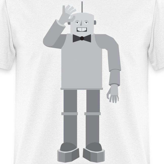 ROBOT - PTERMCLEAN DESIGN