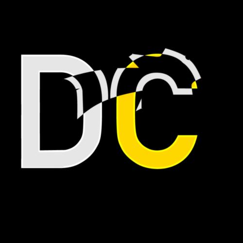DreamChaser Logo Grey