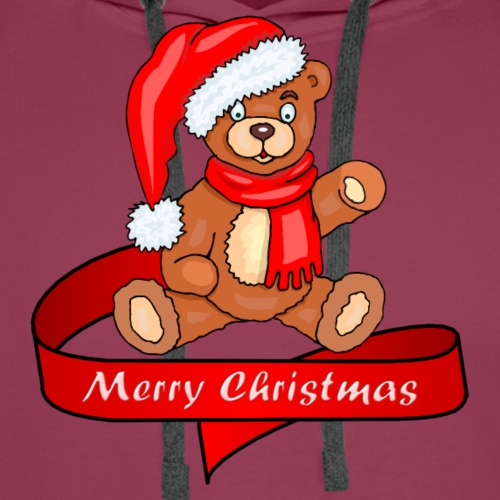 Xmass Teddy