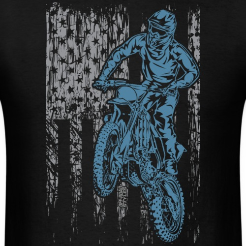 Motorcycle USA Rider