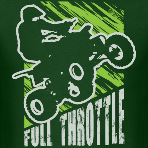 ATV Quad Full Throttle