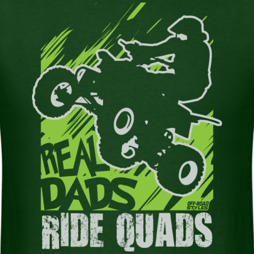ATV Quad Fathers Day