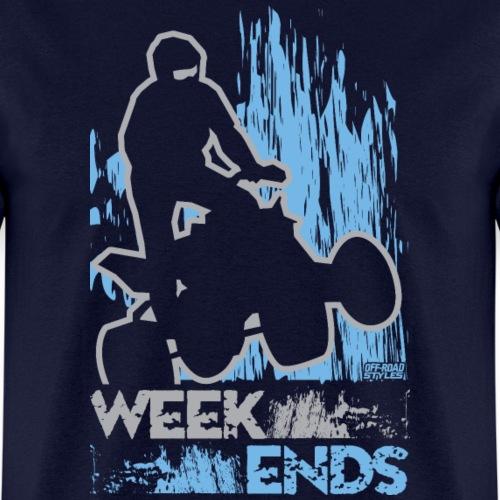ATV Quad Week Ends