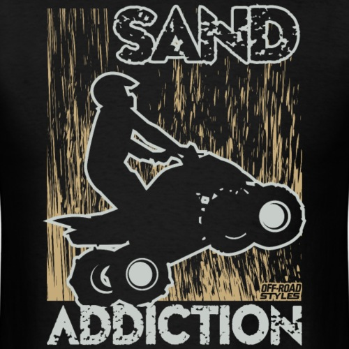 ATV Quad Sand Addiction