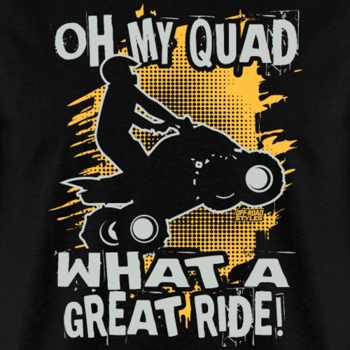 ATV Oh My Quad