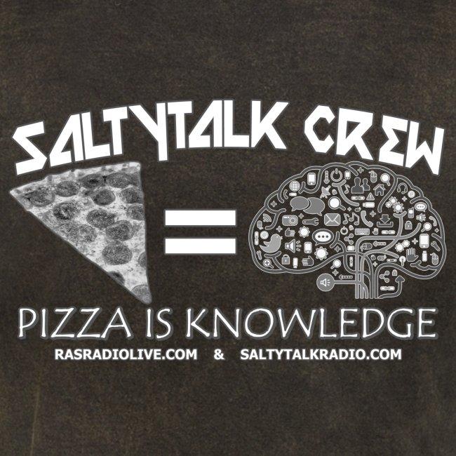 SaltyTalk Crew - Basic T