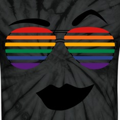 Rainbow Shades T-Shirts