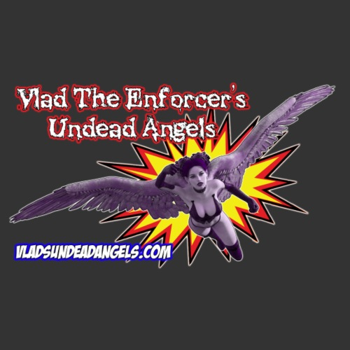 Undead Angels Comic Logo