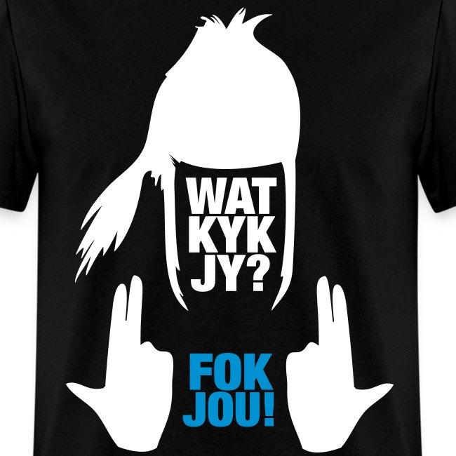 Wat Kyk Jy? 1