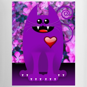 PURPLE CAT Accessories - Coffee/Tea Mug