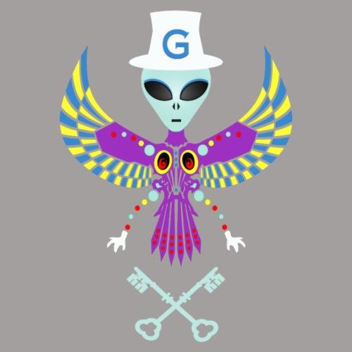 gnostic alien dos in flig