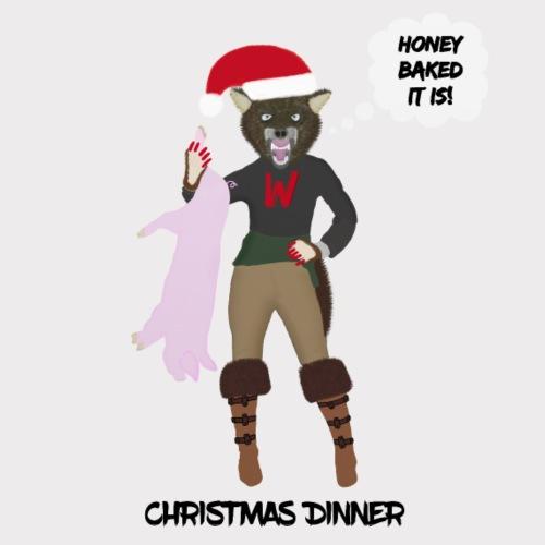 Big Bad Wolf Christmas