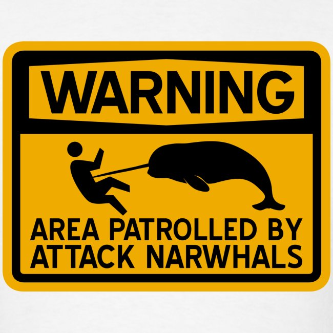 Attack Narwhals