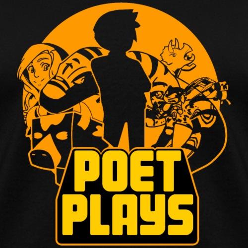 Poet Plays RETRO