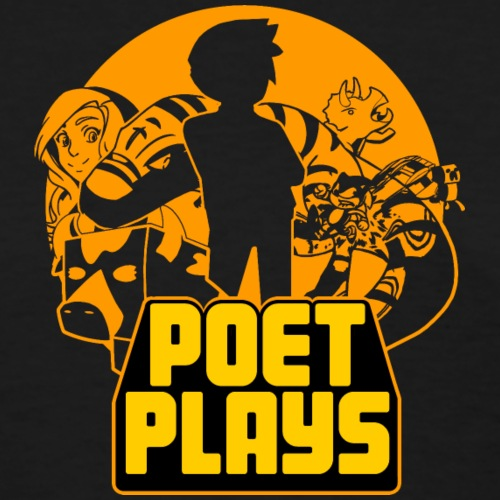 Poet Plays RETRO