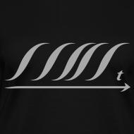 Design ~ WingBeat-Silver Glitz