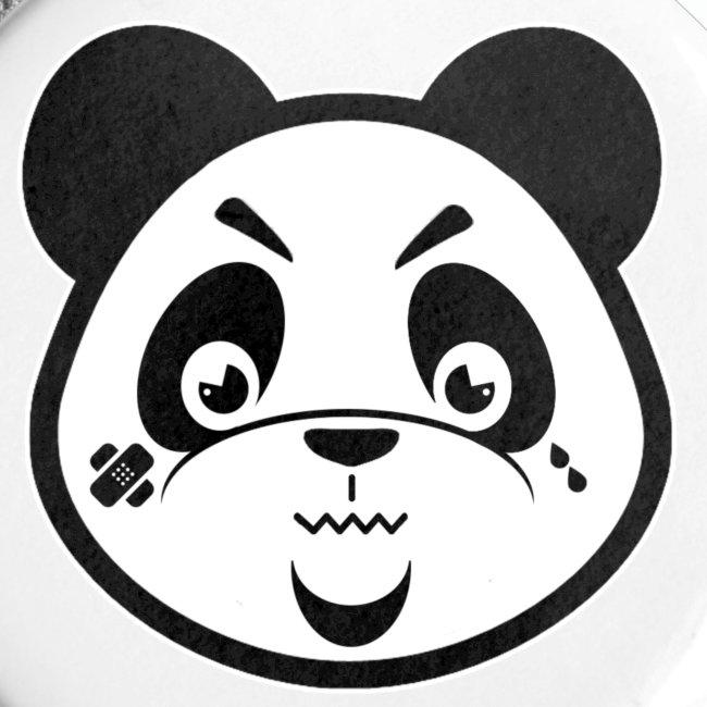 XQZT Mascot Buttons
