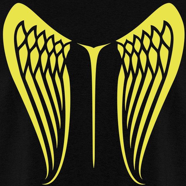 WingBeat-Yellow