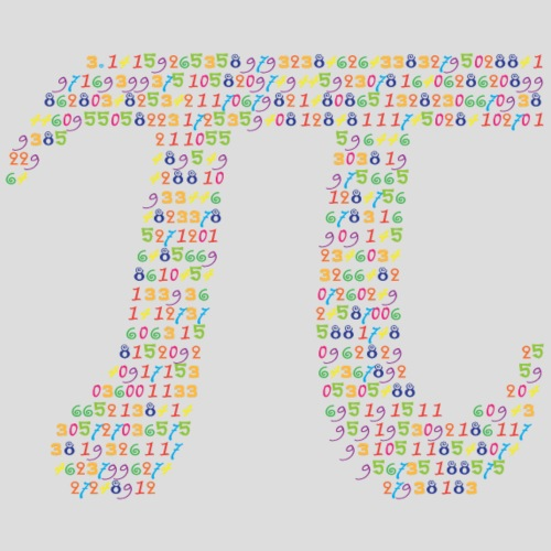 Digits of Pi for π Nerds