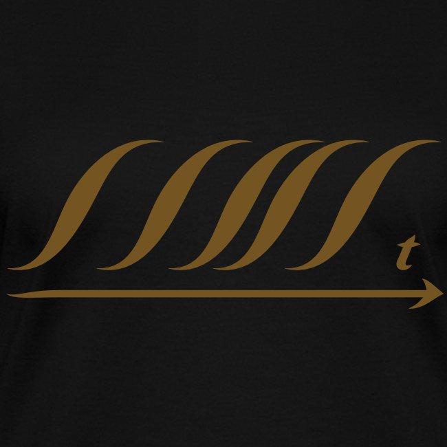 WingBeat-Gold Glitz