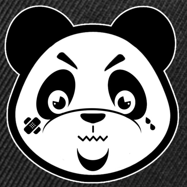 #XQZT PacBear SnapBack
