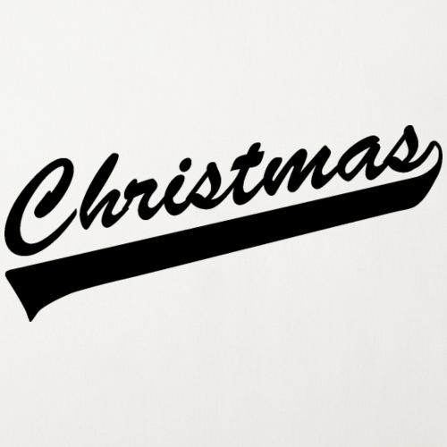 Original text design CHRISTMAS | Merry Christmas