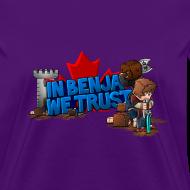 Design ~ Benja T-Shirt (F)