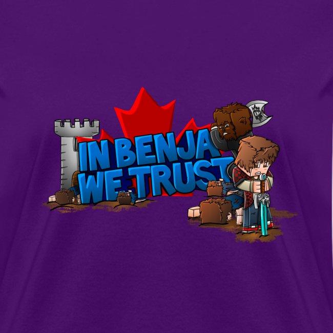 Benja T-Shirt (F)