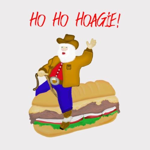 Ho Ho Hoagie