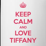 Design ~ Tiffany A lvord Mug