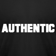 Design ~ Authentic Tees