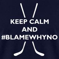 Design ~ #BlameWhyno (Men)