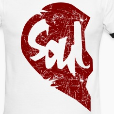 soul - couple T-Shirts