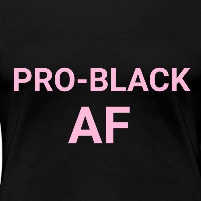 PRO-BLACK AF Pink