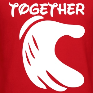 together Long Sleeve Shirts - Crewneck Sweatshirt