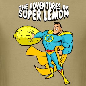 Super Lemon T-Shirts - Men's T-Shirt