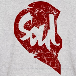 soul - couple Hoodies - Men's Hoodie