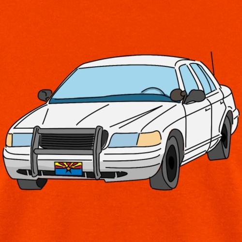 Cop Car Life