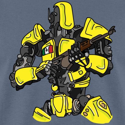 Robot Assassin Droid
