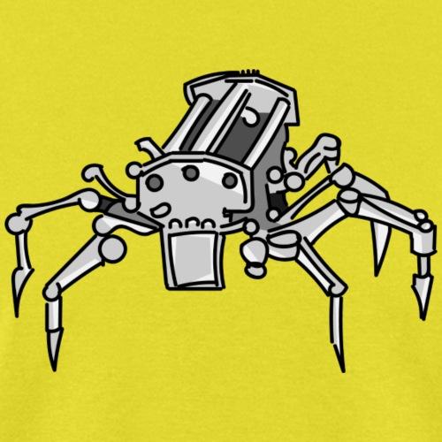 Robot Assassin Spider
