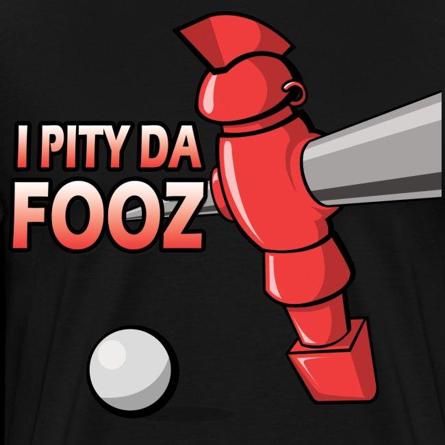 I Pity Da Fooz