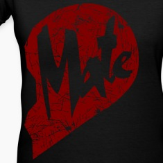 mate - couple Women's T-Shirts