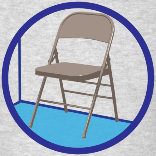 the Chair is Against Wall