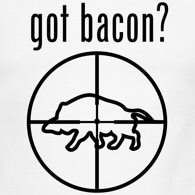 Got Bacon