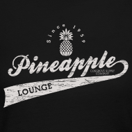 Design ~ Pineapple Lounge