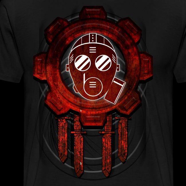 Rubberman Gear - Red