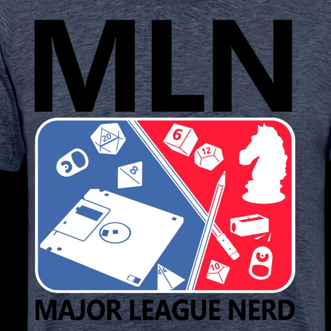 Major League Nerd