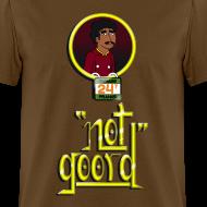 Design ~ Rakesh Not Goord Shirt