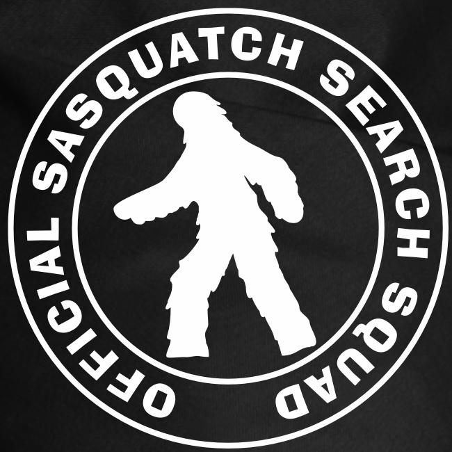 Official Sasquatch Search Squad Bigfoot Dog Bandanna